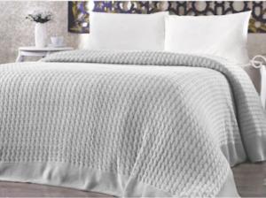 Pătură din tricot